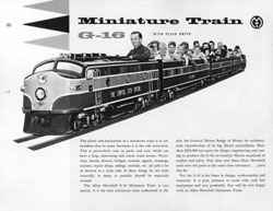 Image: Catalog graphic from the 1950's.